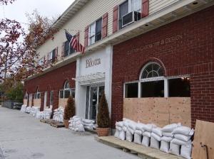 Preparing for Sandy 10543