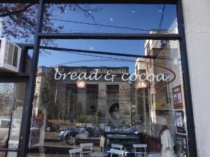 Bread & Cocoa